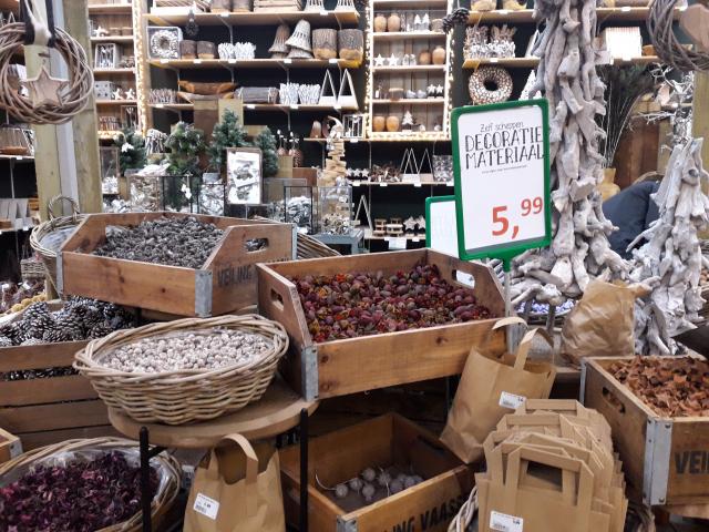 Kerstshow driesprong knusse sfeer van duitse kerstmarkt for Driesprong zoetermeer