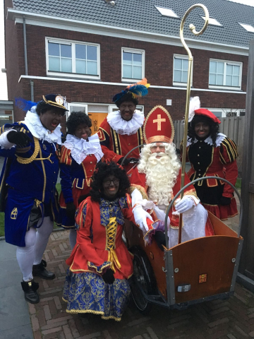 sint fl nightingale