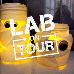lab on tour