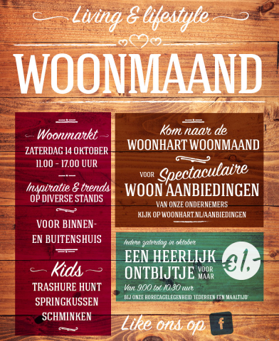 woonmaand