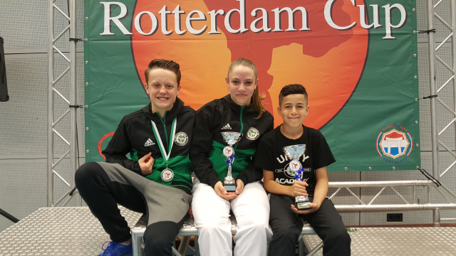 Rotterdamcup 2018