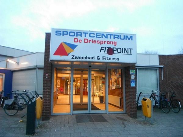 Zwembad komt terug in zoetermeer zoetermeer actief for Driesprong zoetermeer