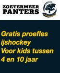Zoetermeer Panters IJshockey