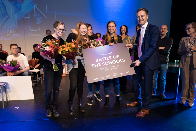 Finale Young Music Talent 2019