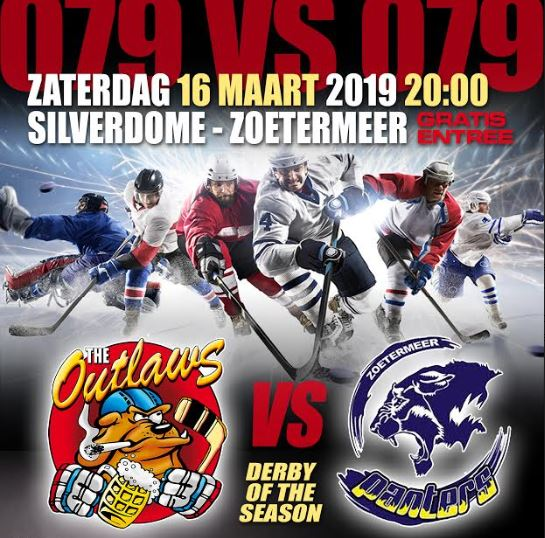 ijshockey derby