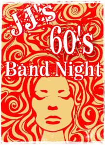 JJs 60s bandnight