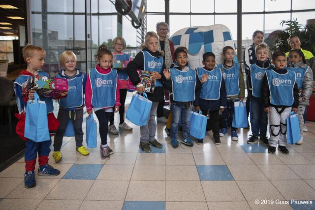 opening elephant parade woonhart 2019 zoetermeer 010 jose koebrugge