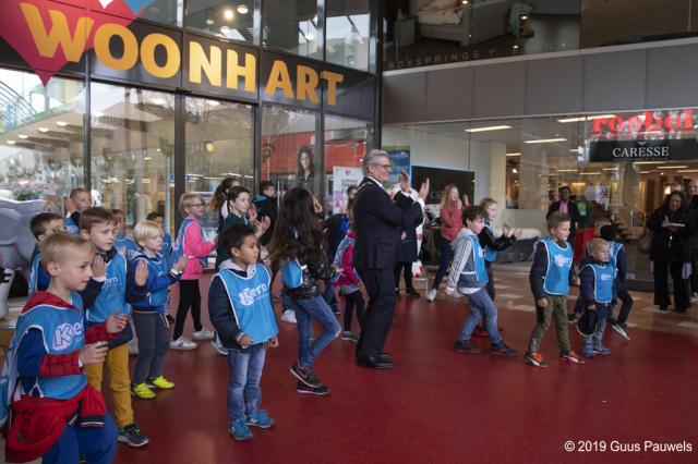 opening elephant parade woonhart 2019 zoetermeer 069