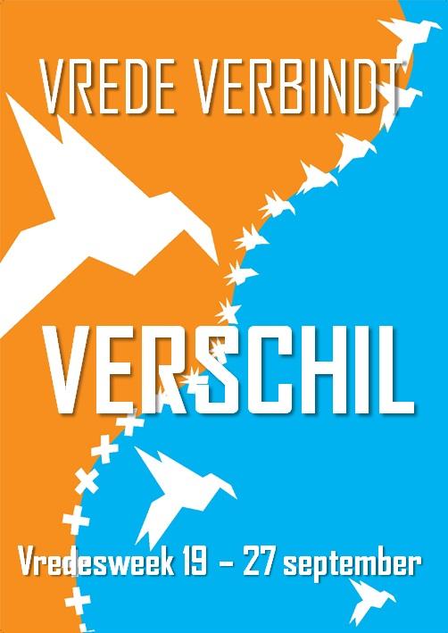 Vredesweek Zoetermeer 2020