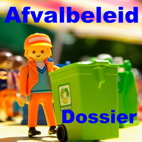 Zoetermeer Actief Dossier over het Afvalbeleid
