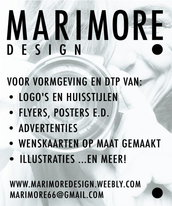 Marimore Design