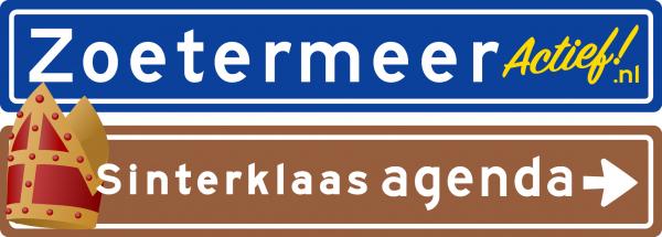 Sinterklaas agenda voor Zoetermeer
