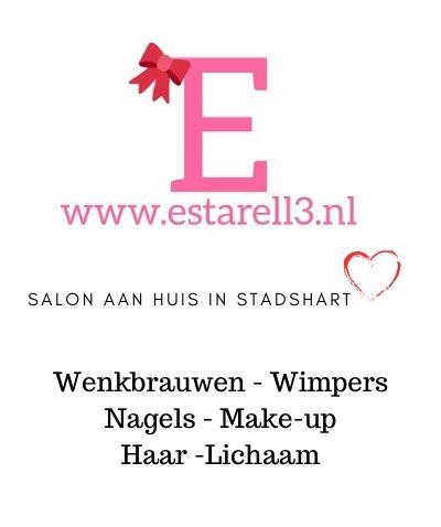 Beautysalon voor wenkbrauwen, wimpers, kunstnagels & make-up – Zoetermeer