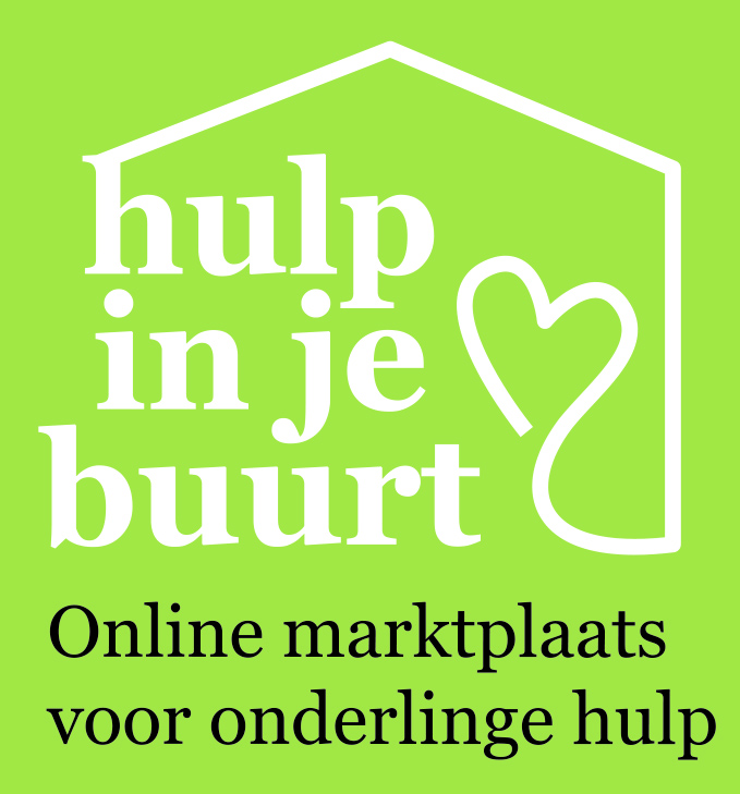 Online Marktplaats voor onderlinge hulp