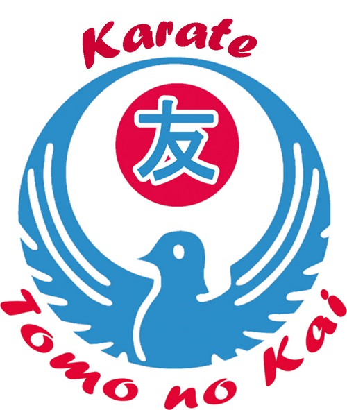 Karate vereniging Tomo no kai