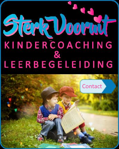 Kindercoaching en Leerbegeleiding