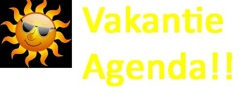 Kijk op de vakantie agenda voor alle activiteiten in Zoetermeer